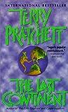 Last Continent (Discworld Novels)