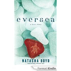 Eversea (Eversea #1) (English Edition)