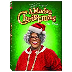 A Madea Christmas: The Play