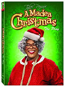 A Madea Christmas The Play from Lions Gate