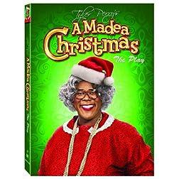 A Madea Christmas: The Play
