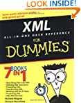 XML All-in-One Desk Reference For Dum...