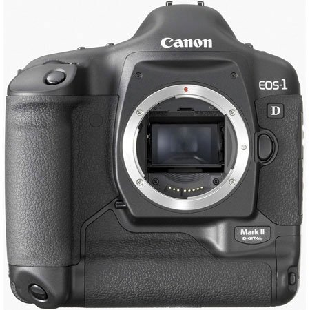 Canon EOS-1D Mark II (Body Only)
