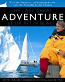 img - for The Last Great Adventure of Sir Peter Blake book / textbook / text book