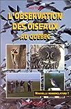 echange, troc Huot - Observation des oiseaux au Québec, nouvelle nomenclature