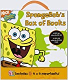 Spongebob's Box of Books (SpongeBob SquarePants)