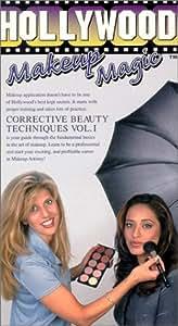 Hollywood Makeup Magic: Corrective Beauty Techniques, Vol.I [VHS]