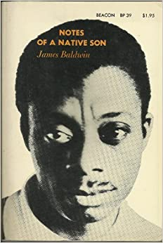 notes of a native son 50 essays