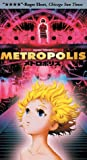 Metropolis [VHS]