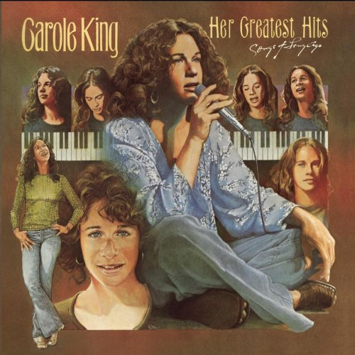 Carole King - Carole King - Her Greatest Hits Songs Of Long Ago - Zortam Music