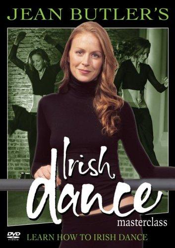 Jean Butler's Irish Dance Masterclass [DVD]