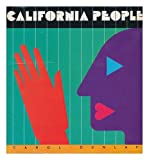 img - for California People book / textbook / text book