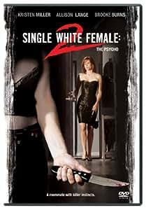 Single White Female 2:Psycho (DVD)