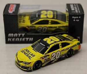 MATT KENSETH 2014 DOLLAR GENERAL 1:64 NASCAR DIECAST