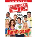 American Pie: Band Camp (Unrated Widescreen Edition)