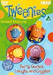 Tweenies - Animal Friends / Party Gam...