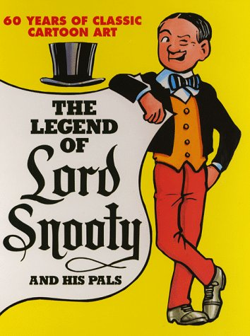 the-legend-of-lord-snooty-and-his-pals