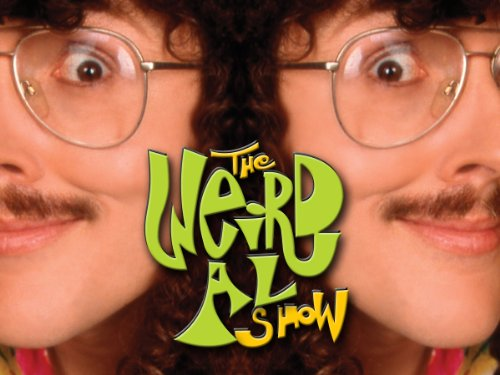 Weird Al: The Weird Al Show -Complete Series