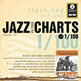 Various Artists Jazz in the Charts 1: 1917-1921