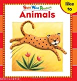 Animals (Sight Word Library)