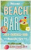 Beach Bar (Something Else Publishing eCookbooks)
