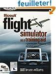 Microsoft Flight Simulator as a Train...