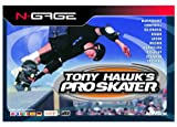 Tony Hawk's Pro-Skater (Nokia N-Gage)
