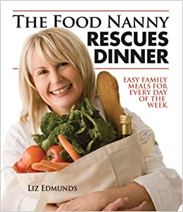 Food Nanny Rescues Dinner Recipes