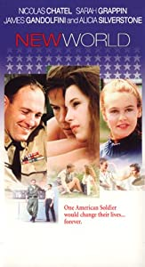 New World [VHS]