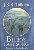 Bilbo's Last Song (Hardback) By (author) J. R. R. Tolkien