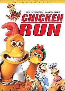 "Cover of ""Chicken Run"""