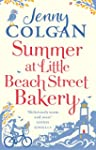 Summer at Little Beach Street Bakery...