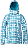 Roxy American Pie Jacket Collegiate Plaid Womens