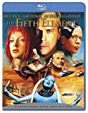 Fifth Element (Ws Dub Sub Ac3) [Blu-ray] [Import]