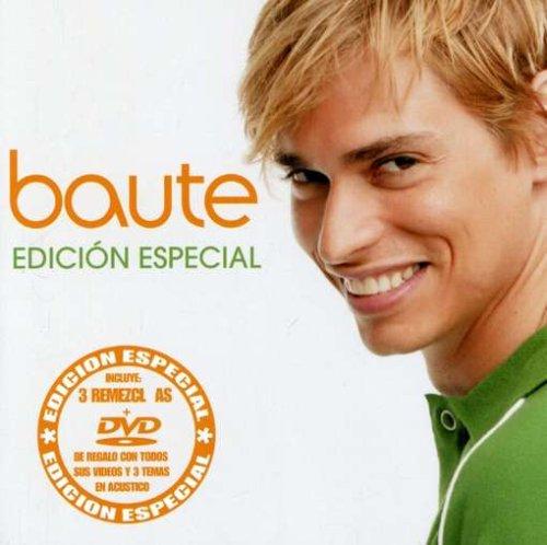 Carlos Baute - Baute Edicion Especial - Zortam Music