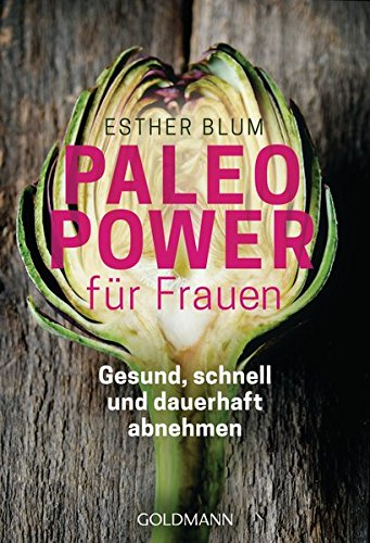 Esther Blum: Paleo Power für Frauen