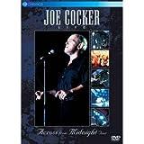 Joe Cocker - Across From Midnight Tour title=