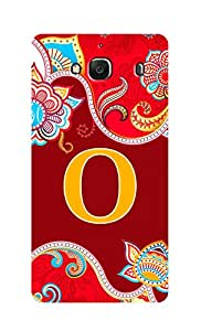 SWAG my CASE Printed Back Cover for Xiaomi Redmi 2 Prime
