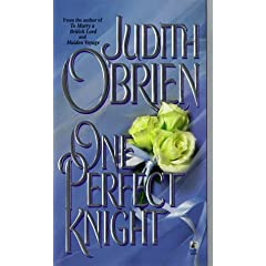 one perfect knight cover