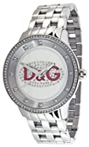 D&G Dolce & Gabbana Midsize DW0144 Prime Time Analog Watch