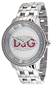 D&G Dolce&Gabbana Damen-Armbanduhr DW0144