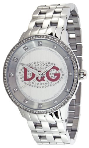 D&G Unisex Watch Prime Time DW0144