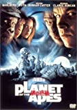PLANET OF THE APES 猿の惑星[DVD]