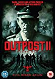 Outpost II: Black Sun [DVD]