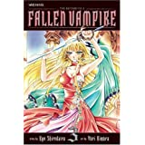 The Record of a Fallen Vampire, Vol. 3by Kyo Shirodaira