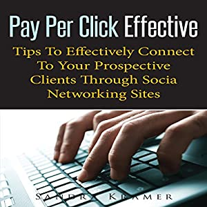 Pay Per Click Effective Audiobook