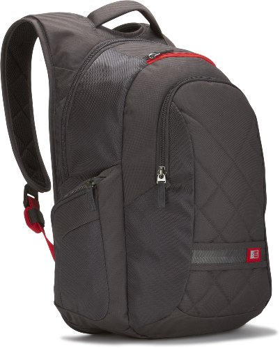 Case Logic Dlbp-116 16-Inch Laptop Backpack (Dark Gray)