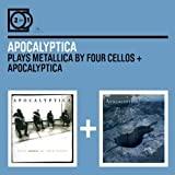 Plays Metallica By Four.. Apocalyptica