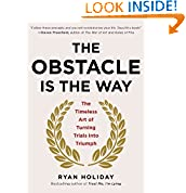 Ryan Holiday (Author)  (674)  Buy new:   $1.99
