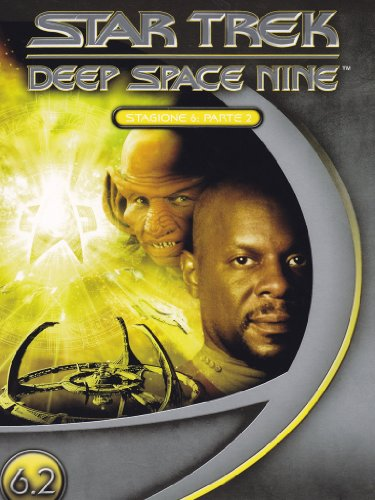 Star Trek - Deep Space Nine Stagione 06 Volume 02 Episodi 13-26 [4 DVDs] [IT Import]